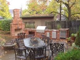 kitchen patio ideas gas grill for outdoor kitchens and patios