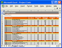 project plan ms word u0026 excel forms spreadsheets u0026 templates