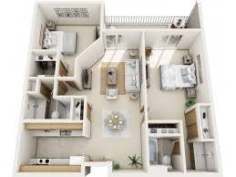 Catamaran Floor Plans 2 Bed 2 Bath Apartment In Waukesha Wi River U0027s Edge Apartments