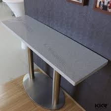 Kingkonree Wall Mounted Dining TableWall Mounted Side TableWall - Kitchen side table