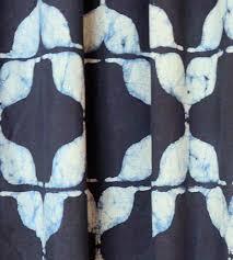 moochey block print curtains home decor u0026 lighting ichcha