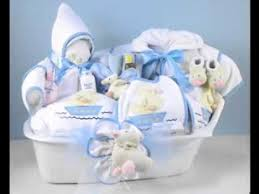 baby shower baskets diy baby shower gift basket decor ideas