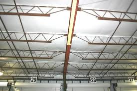 Insulation For Ceilings by Retroshield System Reflective Insulation Fi Foil Company