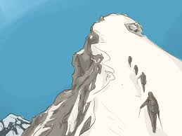 Where Is Mount Everest On A World Map by How To Climb Mount Everest With Pictures Wikihow