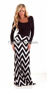 chevron maxi dress chevron maxi skirt maxi dress modest skirt