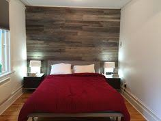 mur de chambre en bois couleur de chambre 100 idées de bonnes nuits de sommeil bedrooms