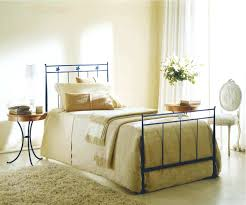 iron bed bench image of wrought iron bed frame bench antique iron