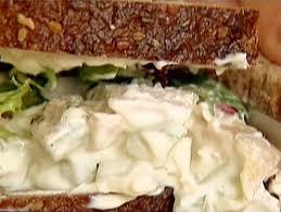 Ina Garten S Roast Chicken Chicken Salad Sandwiches Recipe Ina Garten Food Network