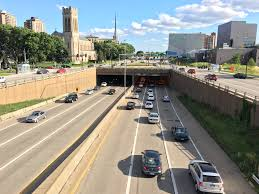 Mndot Traffic Map I 94 By Lowry Tunnel Is Going To Stink This Summer Newscut