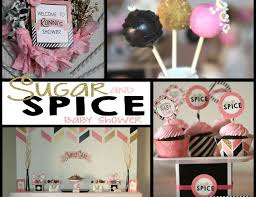 sugar and spice and everything baby shower sugar and spice baby shower sugar and spice party catch my party