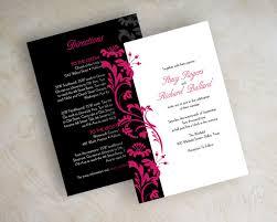 editable hindu wedding invitation cards templates free download