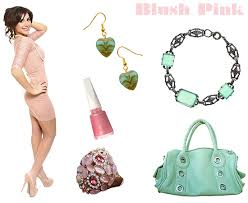incredibly adorable accessories that go with pastel dresses