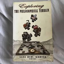 Leni Home Design Online Shop Exploring The Philosophical Terrain By Leni Dlr Garcia Textbooks