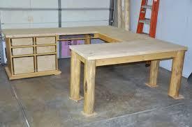 Diy Computer Desk Plans Rustic Computer Desk Plans Home Design Ideas