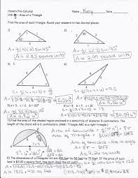 unit 3 right triangle trig law of sines and cosines mrs