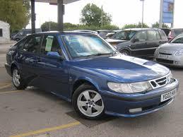 used saab 9 3 2002 for sale motors co uk