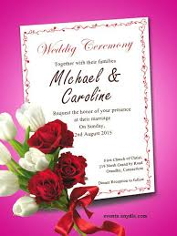 muslim wedding cards online wedding invitations cards online simplo co