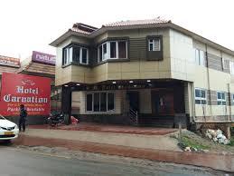 hotel carnation udagamandalam india booking com