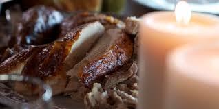 roasted thanksgiving turkey recipes food network canada
