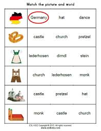 germany worksheets activities games and worksheets for kids