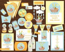 Noah S Ark Decorations Best 25 Noahs Ark Theme Ideas On Pinterest Noahs Ark Party