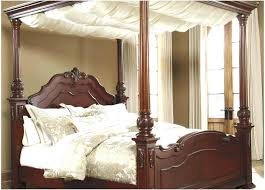 how to make canopy bed how to make canopy bed curtains bed drapes lovely bed curtains from
