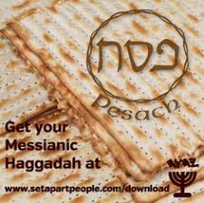 messianic haggadah messianic haggadah for passover printable booklet celebrate it