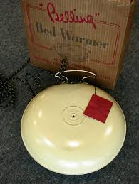 mild steel disk shaped belling bed warmer containing electrical