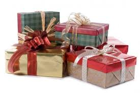 Beautifully Wrapped Gifts - pine creek style re gifting do i or don u0027t i