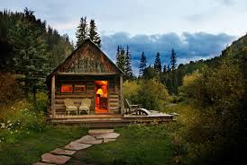 wood cabin wooden cabins how wood affects human garden co uk