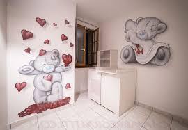 sticker ourson chambre bébé stickers ours chambre bébé chambre idées de décoration de maison