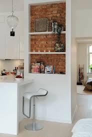 decoration mur cuisine 1001 idées comment décorer vos intérieurs avec une niche murale