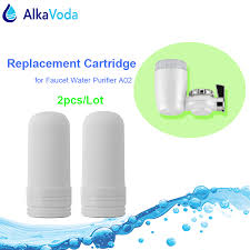 Faucet For Water Filter System Aliexpress Com Buy 2 Pack Replacement Filter Cartridge For