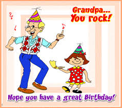 a birthday card for you grandpa nicewishes