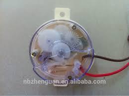 washing machine mechanical timer washing machine mechanical timer