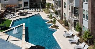 Avant On Market Center Apartment Rentals - Design district apartments dallas