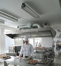 commercial kitchen lighting requirements restaurant kitchen ceiling rapflava