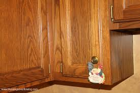 Clean Kitchen Days Clean All Woodwork  Natural Wood Cleaner Recipe - Cleaner for wood cabinets in the kitchen