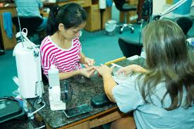 glamour nails u0026 day spa biggs park mall