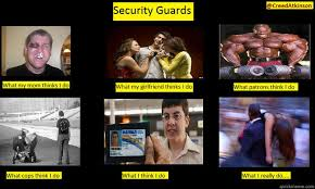 Security Guard Meme - security guard memes quickmeme