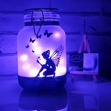 Blue Lights For Bedroom Purple Fairy Lights For Bedroom Inspirations Also Jar Night Light