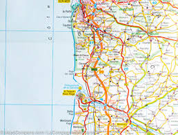 Map Of Northern Europe by Map Of Northern France Ile De France East Normandy Picardy