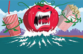 attacked by rotten tomatoes the new york times