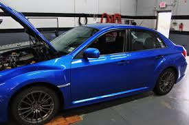 subaru mauritius a new wrx sti catch can system part 2 wrx test fitting