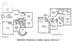3500 square feet 3500 sq ft house plans peaceful inspiration ideas home design ideas