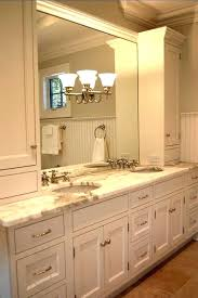 Bathroom Cabinets Ideas Storage Bathroom Vanity Storage Cabinet Great Best Bathroom Counter