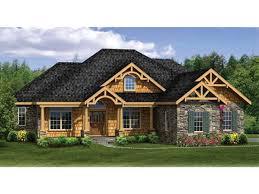 Hillside Walkout Basement House Plans Craftsman House Plans With Walkout Basement Gorgeous 29 Social
