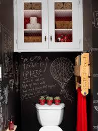 5 easy ways to declutter your bathroom countertop hgtv
