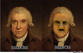 Memes Wat - james wat by arianario meme center