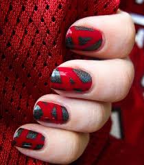 fab nail art ideas for winter